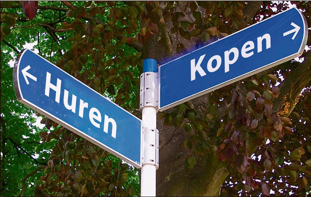 Starterswoningen Gieterveen