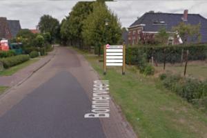 Locatie Bonnerveen