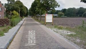 Locatie Veenakkers